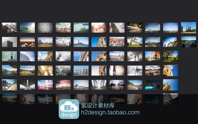 [素材包]1255张商用欧美高清4K唯美照片 JPEG图片素材设计网页背景图 素材包-第4张
