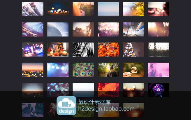 [素材包]1255张商用欧美高清4K唯美照片 JPEG图片素材设计网页背景图 素材包-第2张