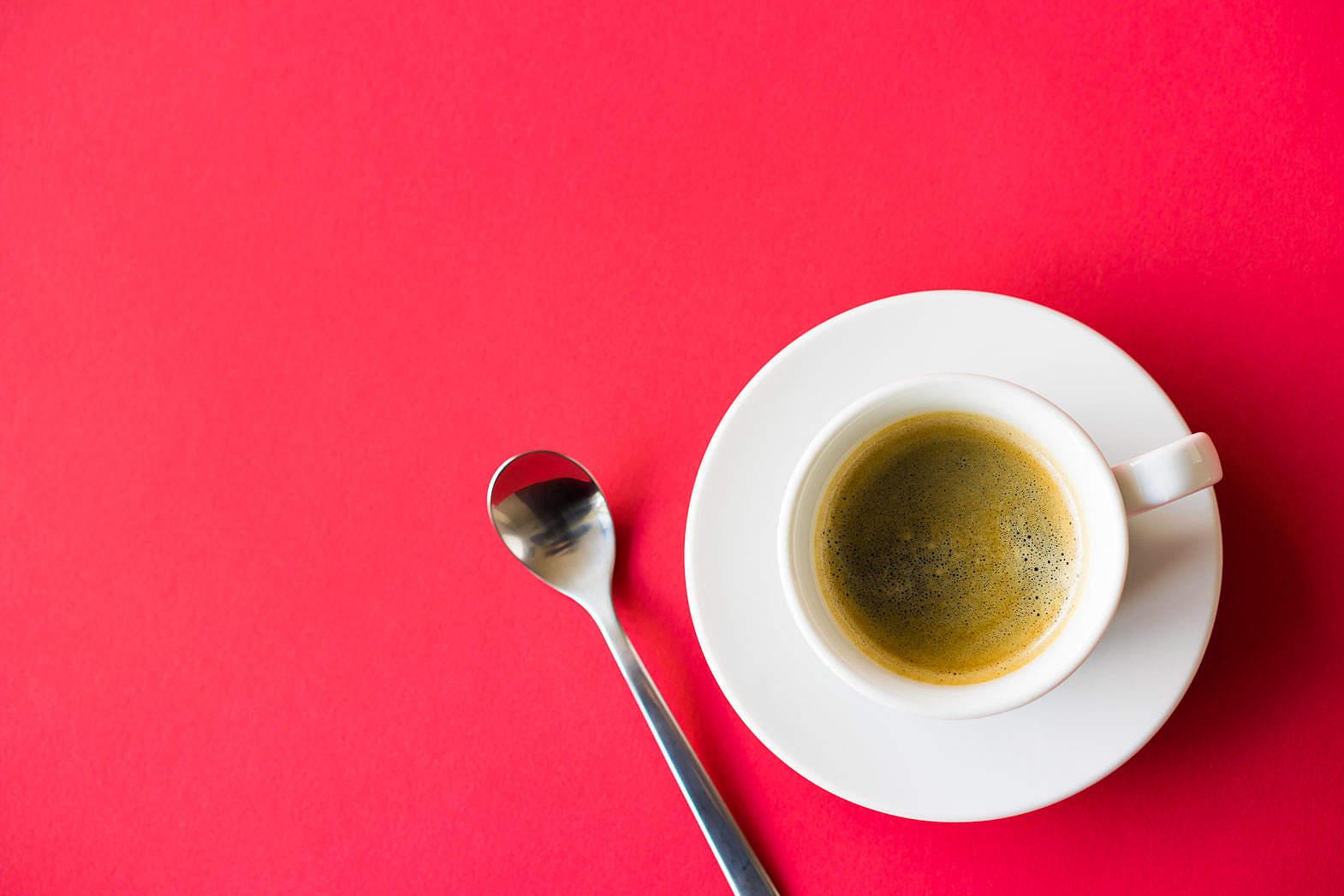 酒吧,咖啡,咖啡杯,饮料,俱乐部,红色, 餐饮-第1张
