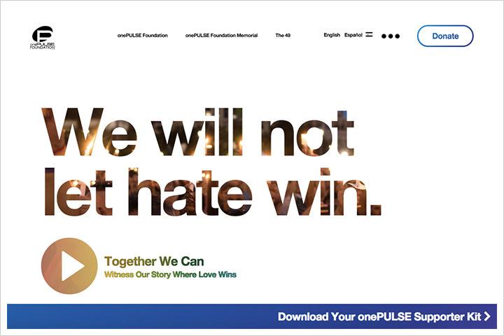 50个纯净极简风格网页设计 酷站欣赏-第28张