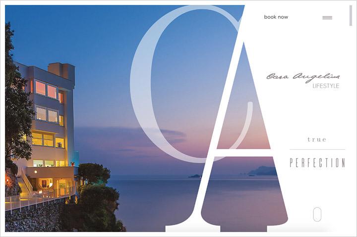 50个纯净极简风格网页设计 酷站欣赏-第19张