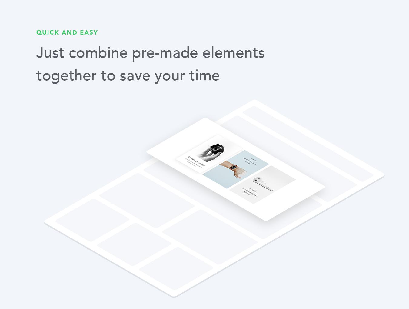 Creation Web UI工具包 VIP主题包-第3张