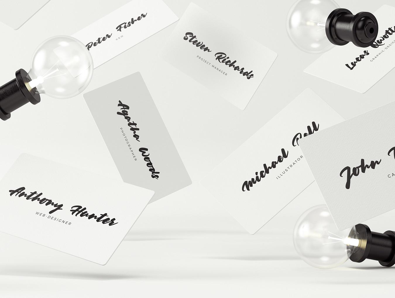 超级艺术的高端设计字体 其他-第3张