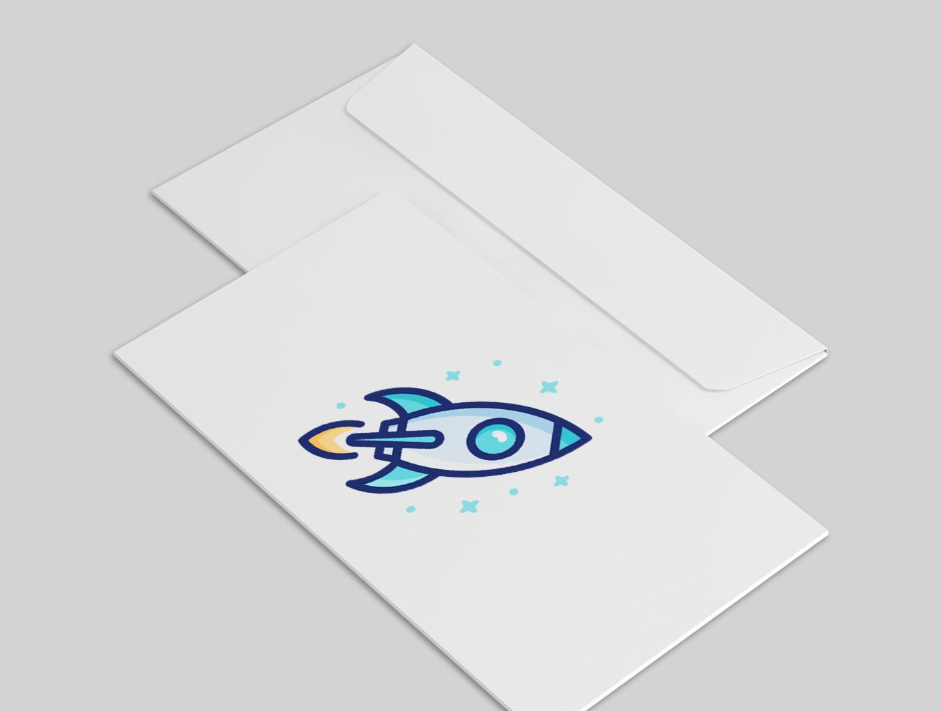 [VIP专享]28个线性卡通银河宇宙icon图标.ai素材下载 VIP图标-第5张