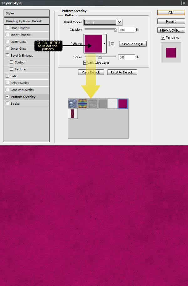 PS制作漂亮的紫色水晶糖果文字