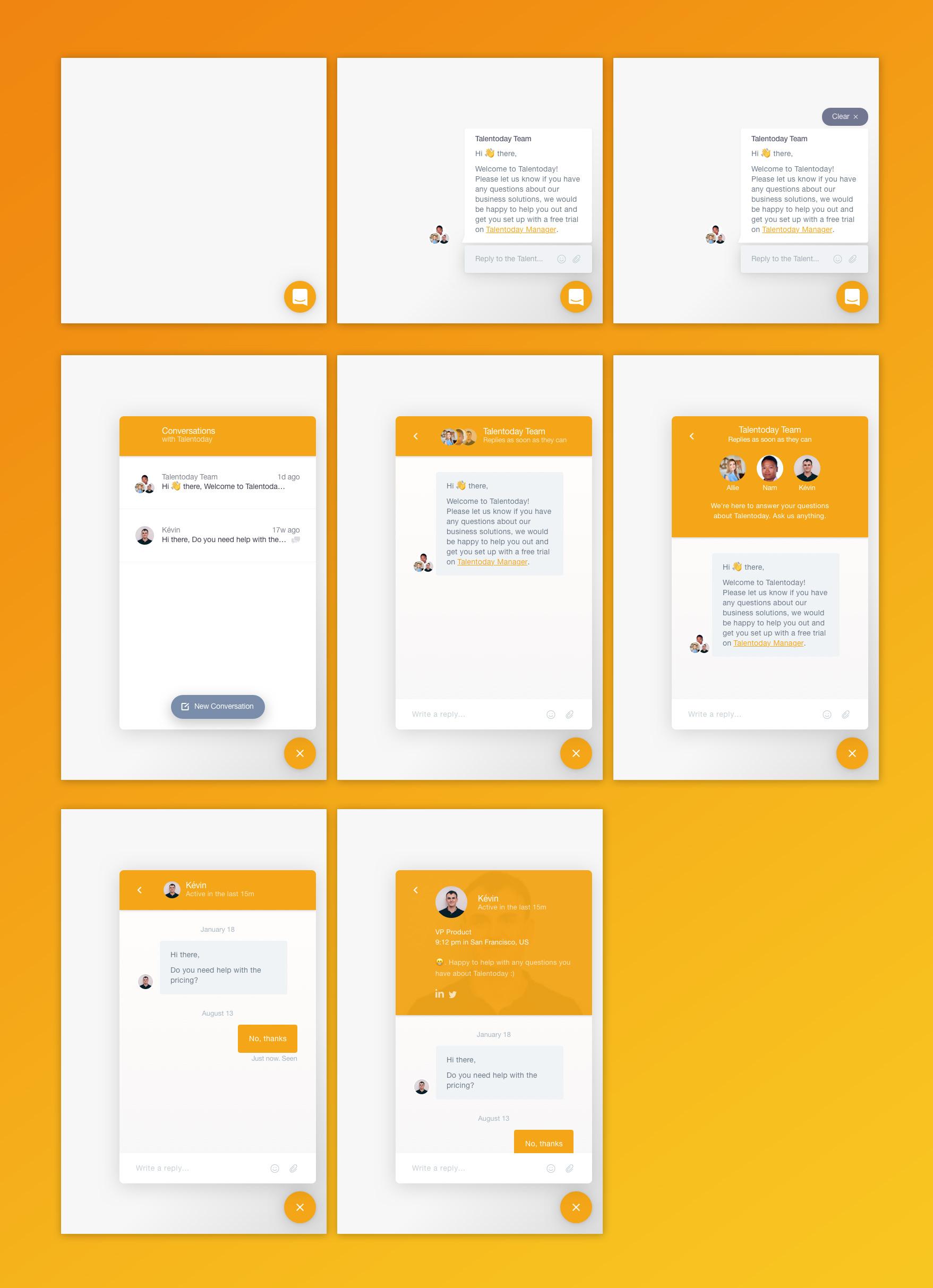 intercom-messenger-ui-sketch-resource