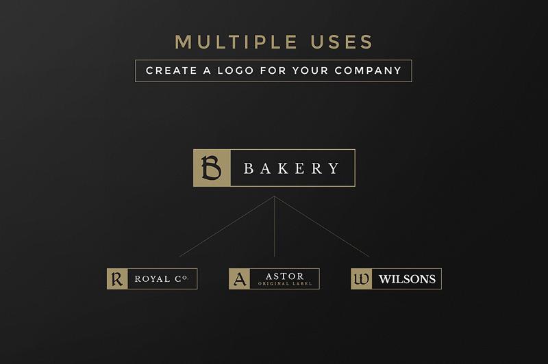 180多种高端logo设计矢量素材大包下载[Ai]1474035988-1011-presentation-7-o