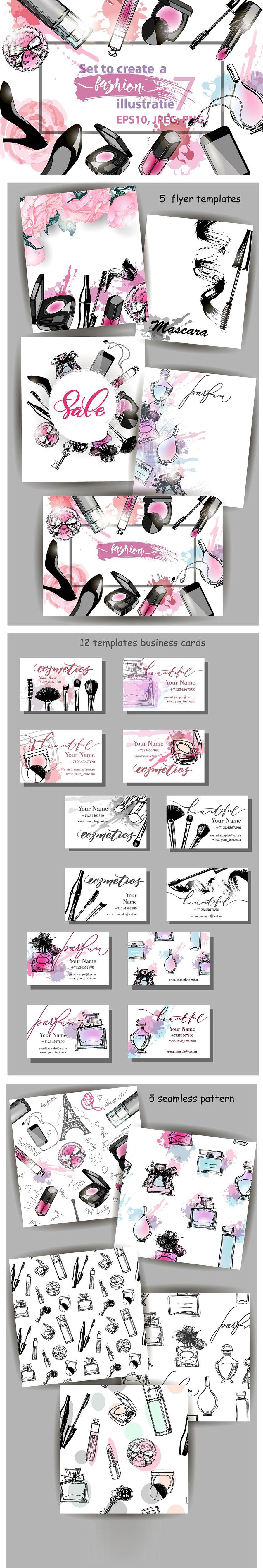 爱情场景电商营销活动必备的广告素材打包下载[eps,png]