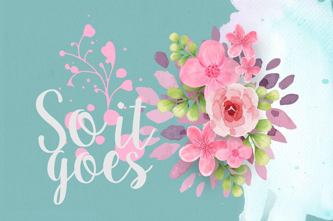 女性品牌&婚礼设计LOGO图形素材资源打包下载[Ai,PSD,905MB]