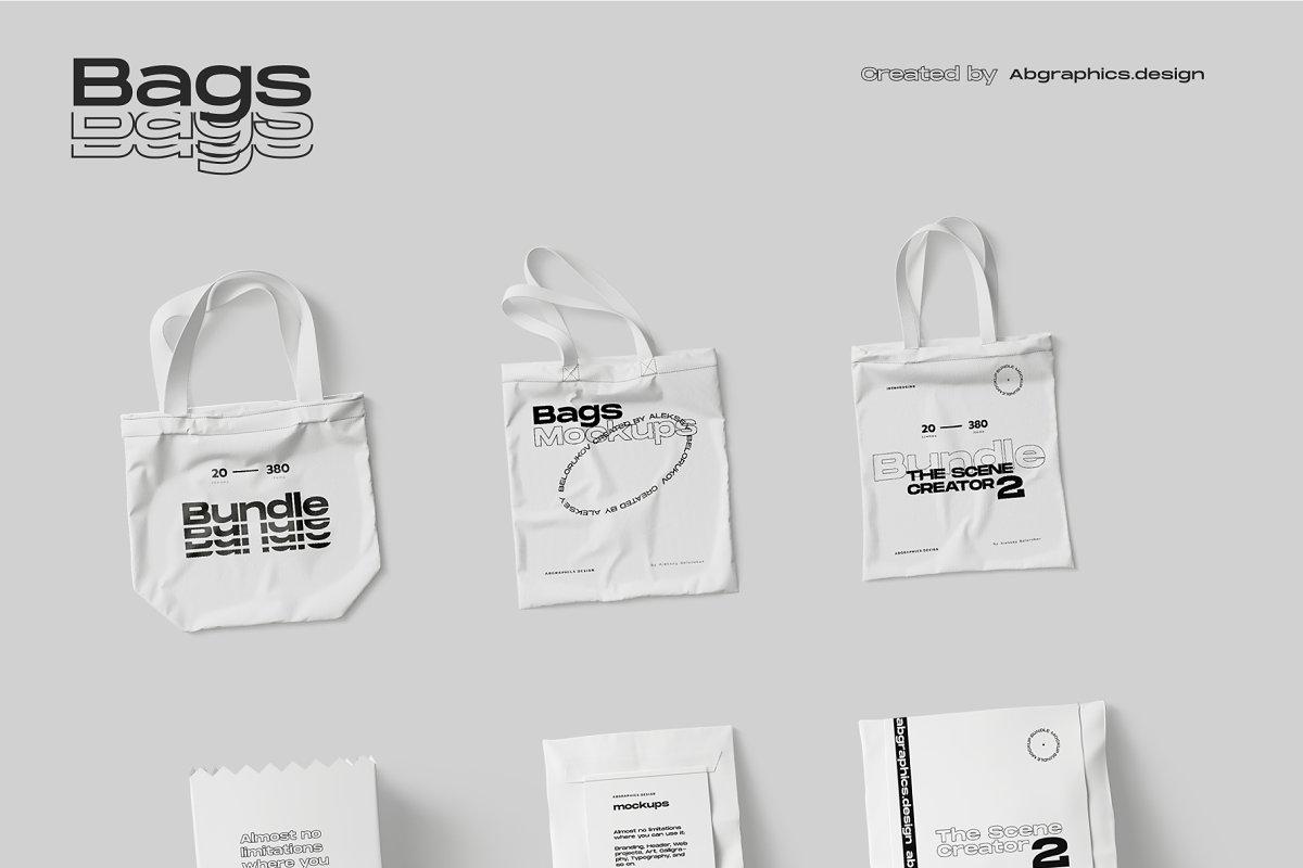 33GB+的护肤品美容产品品牌设计VI设计展示样机素材套装下载 [PSD]插图(18)