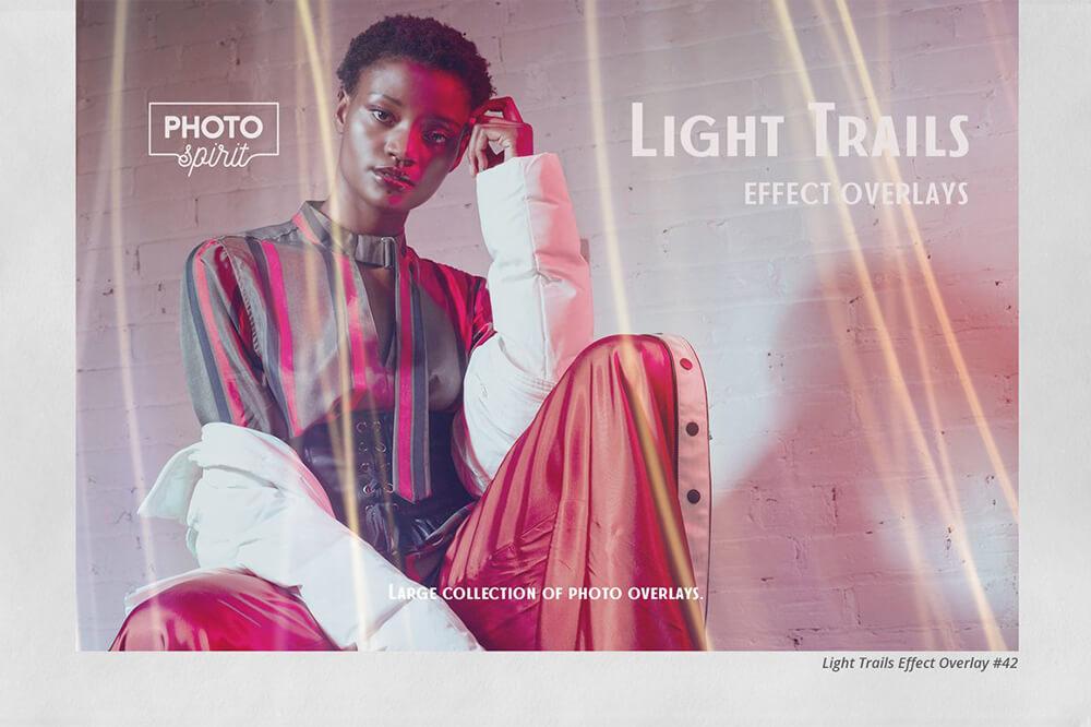 光线轨迹效果照片叠层JPG素材 (jpg)插图5