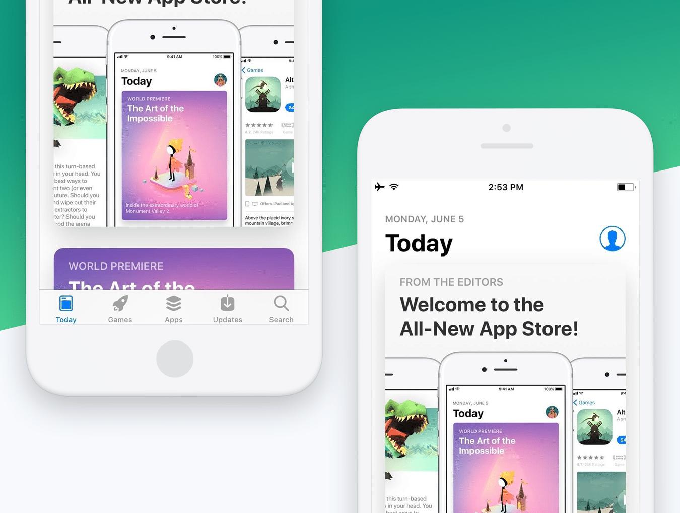 设计师必备的完美的UI设计作品展示模板套装[PSD,for iPhone X,iPhone 8,iPad等]插图6